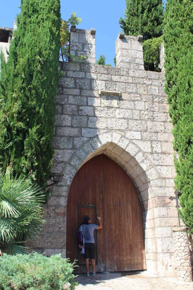 Barcelona, Montserrat - 13