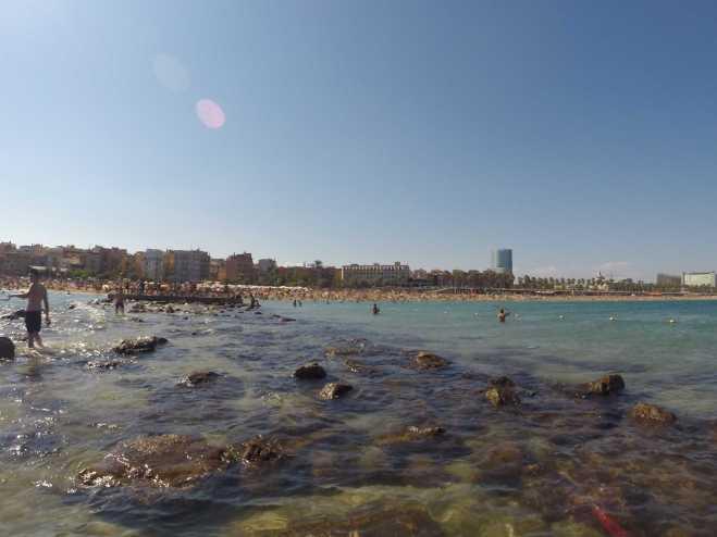Barcelona, Part 2 - 1