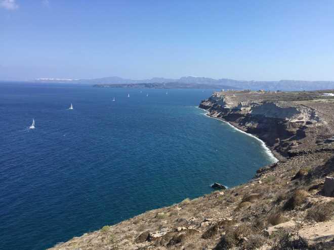 Greece 2, Santorini - 14