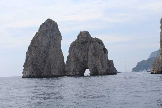 Amalfi Coast, Capri - 14
