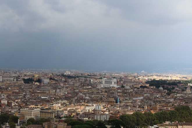 Vatican City, St. Peter's Basilica - 14