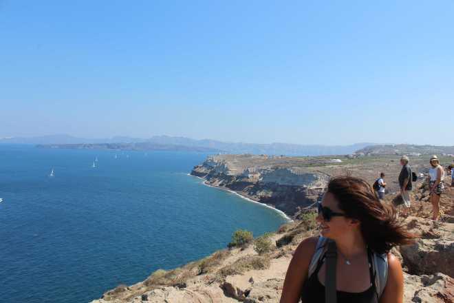 Greece 2, Santorini - 15