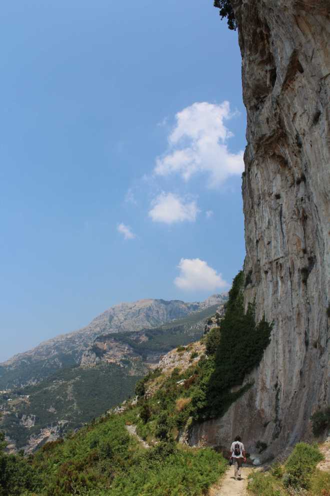 Amalfi Coast, Path of the Gods - 15
