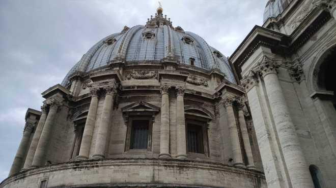 Vatican City, St. Peter's Basilica - 15