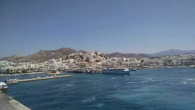 Greece 2, Ios - 1