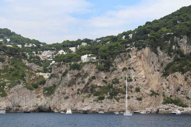 Amalfi Coast, Capri - 16
