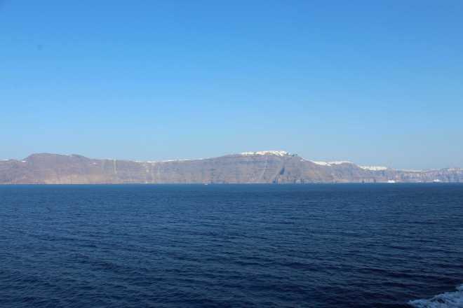 Greece 2, Santorini - 1