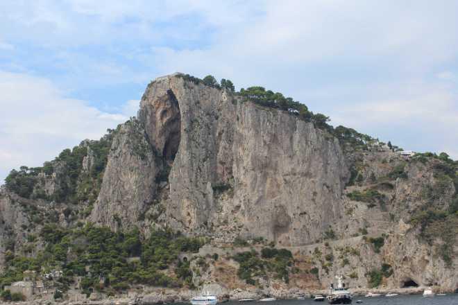 Amalfi Coast, Capri - 17