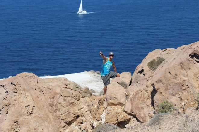 Greece 2, Santorini - 18