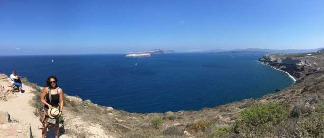 Greece 2, Santorini - 19