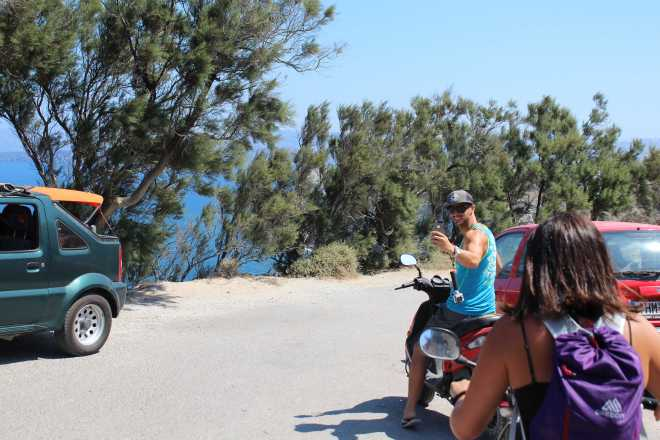 Greece 2, Santorini - 20