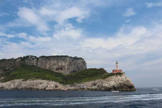 Amalfi Coast, Capri - 20