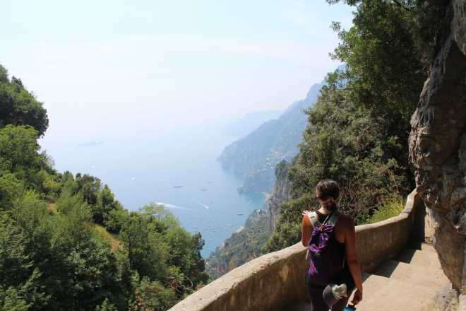 Amalfi Coast, Path of the Gods - 20