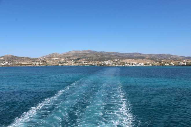 Greece 2, Paros - 2