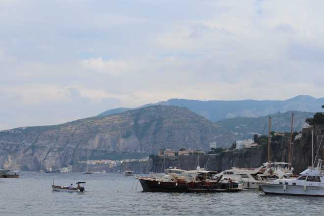Amalfi Coast, Capri - 2