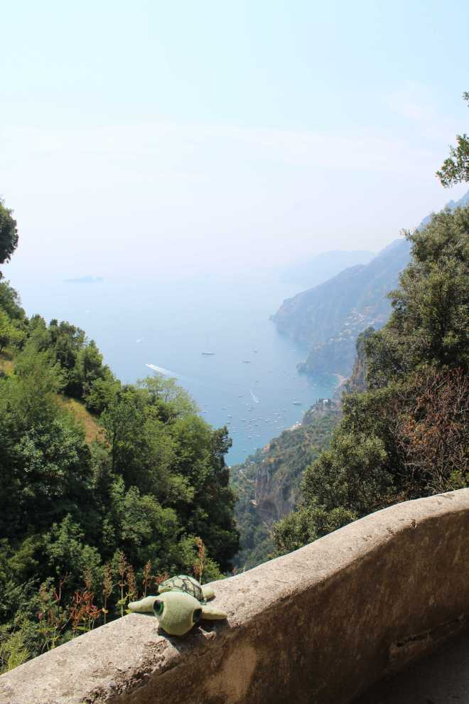 Amalfi Coast, Path of the Gods - 21