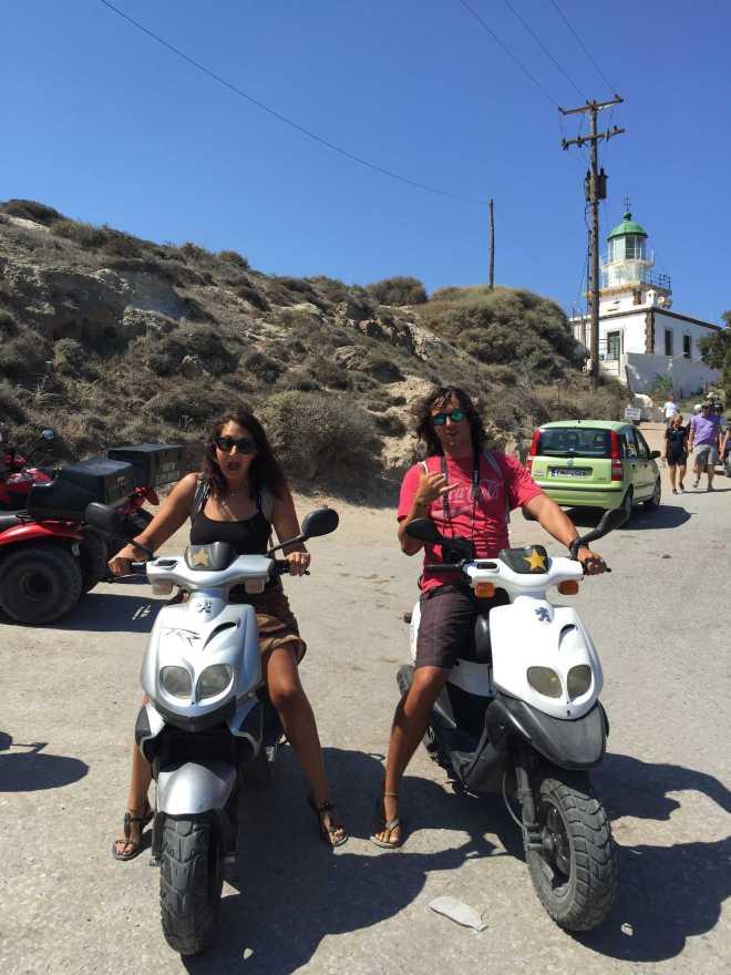 Greece 2, Santorini - 22