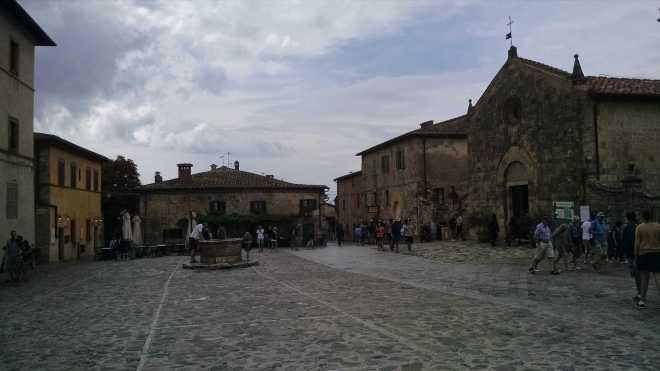 Siena, Day 2 - 2