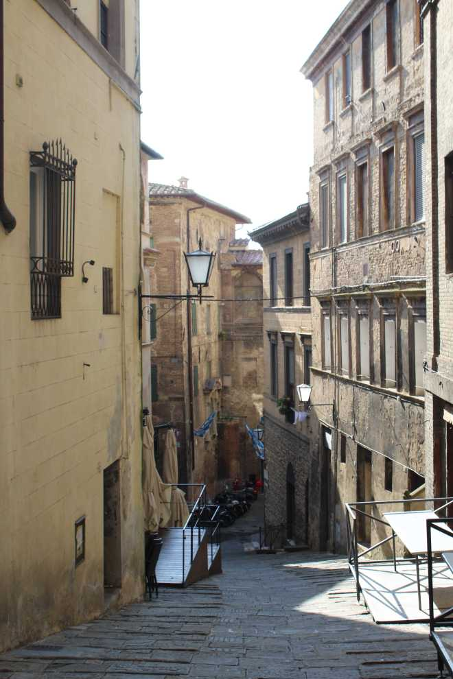 Siena, Day 3 - 2