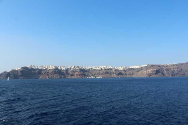 Greece 2, Santorini - 2