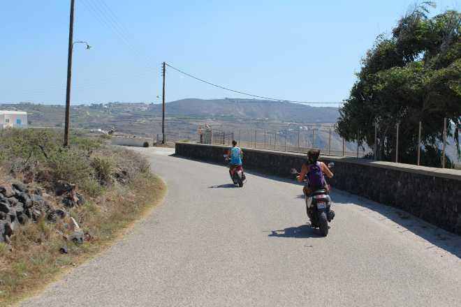 Greece 2, Santorini - 23