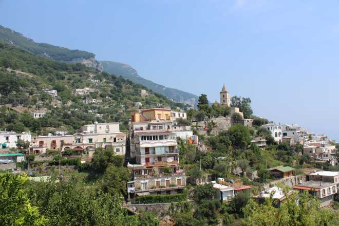 Amalfi Coast, Path of the Gods - 24