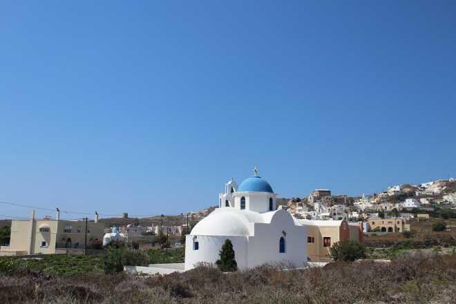 Greece 2, Santorini - 25