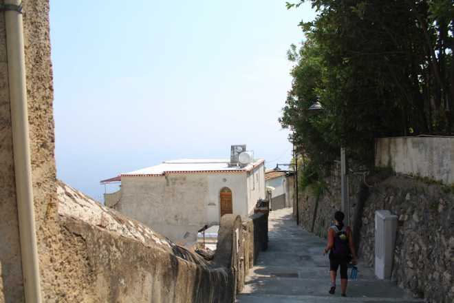 Amalfi Coast, Path of the Gods - 26