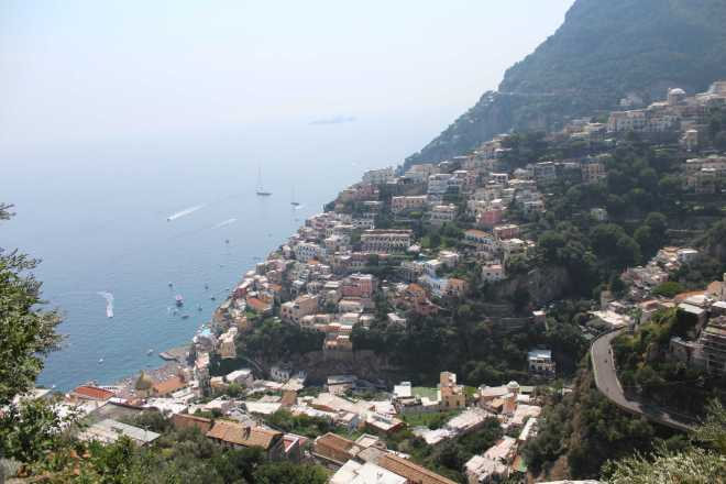 Amalfi Coast, Path of the Gods - 28