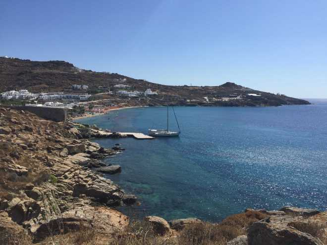 Greece 2, Mykonos - 3