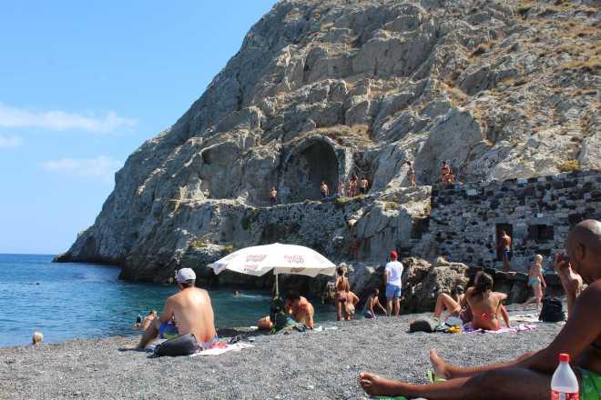 Greece 2, Santorini - 31