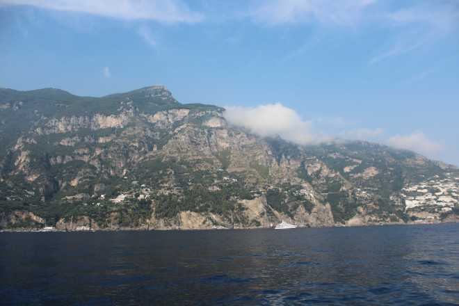 Amalfi Coast, Path of the Gods - 31