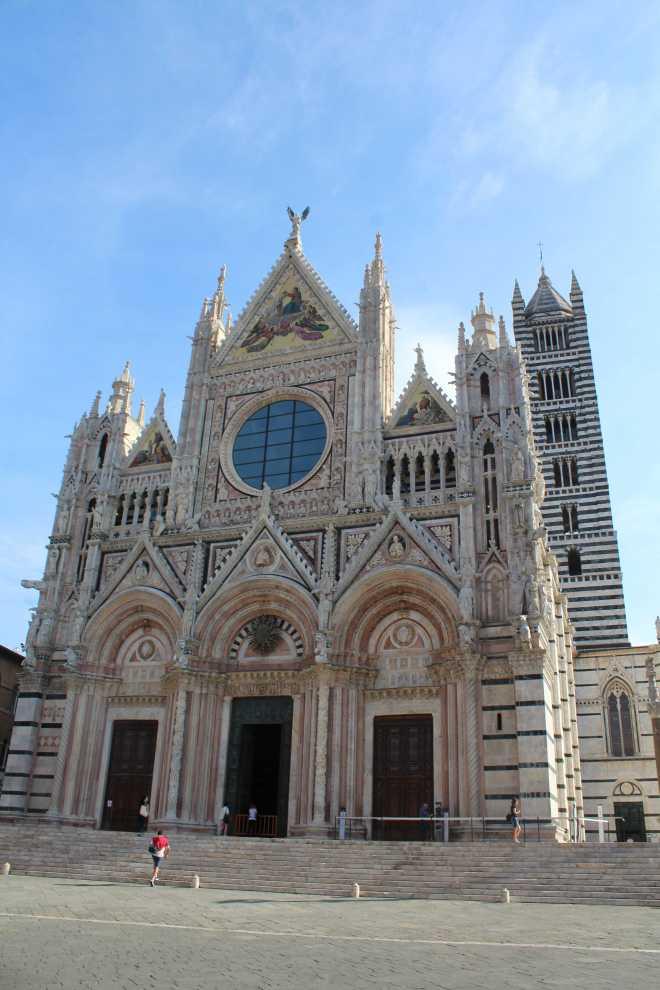 Siena, Day 3 - 3
