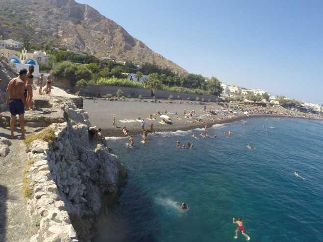 Greece 2, Santorini - 32