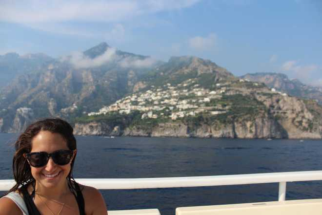 Amalfi Coast, Path of the Gods - 32
