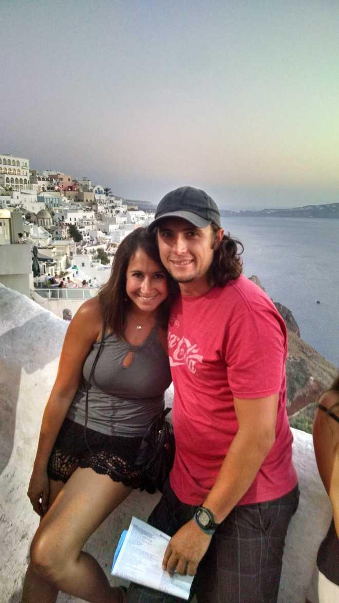 Greece 2, Santorini - 3