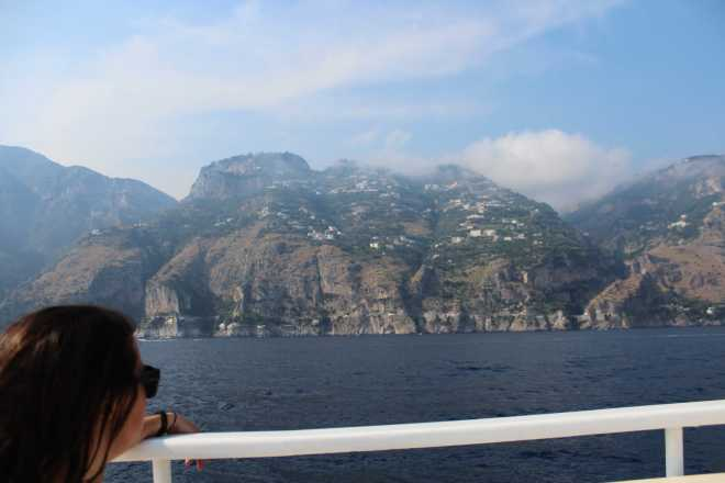 Amalfi Coast, Path of the Gods - 33