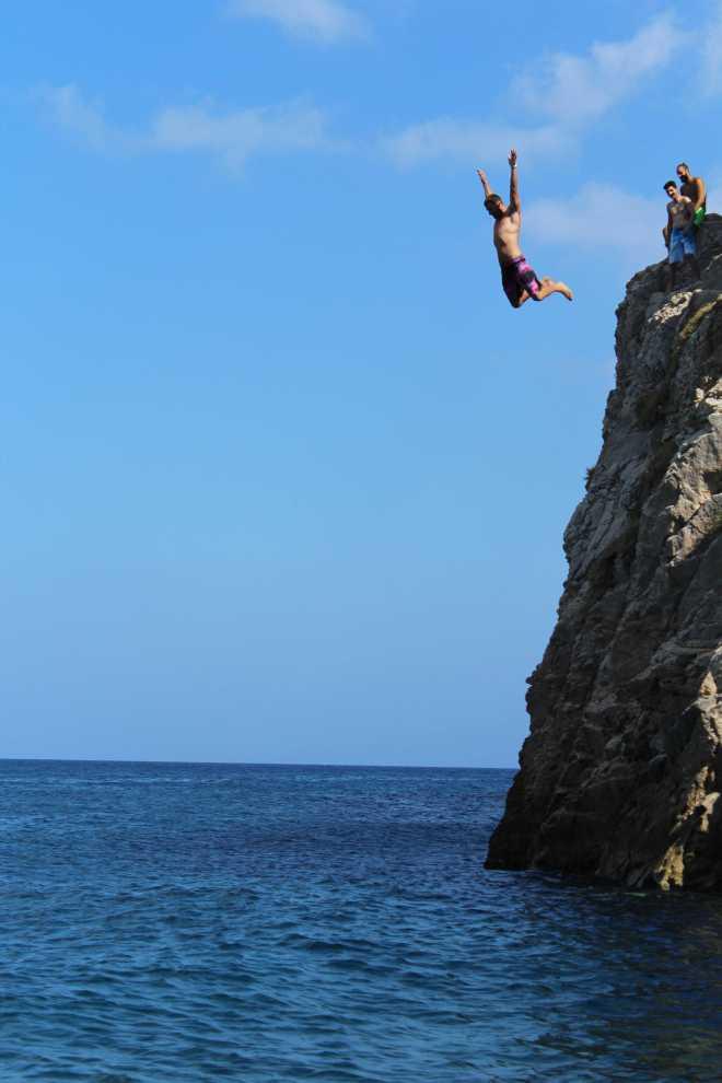 Greece 2, Santorini - 34