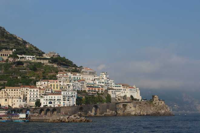 Amalfi Coast, Path of the Gods - 34
