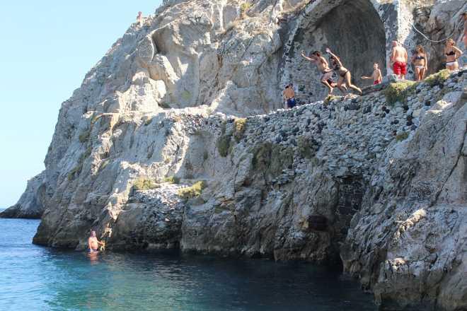Greece 2, Santorini - 36