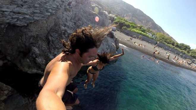 Greece 2, Santorini - 37