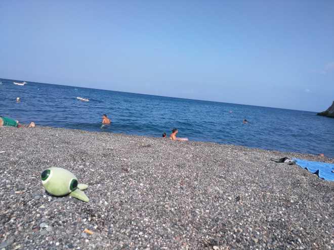 Greece 2, Santorini - 40