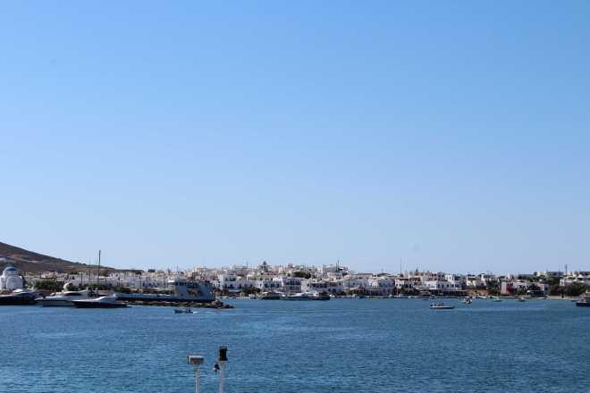 Greece 2, Paros - 4