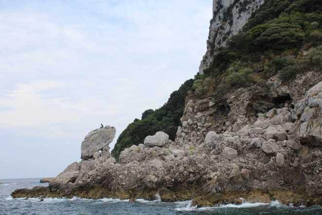 Amalfi Coast, Capri - 4
