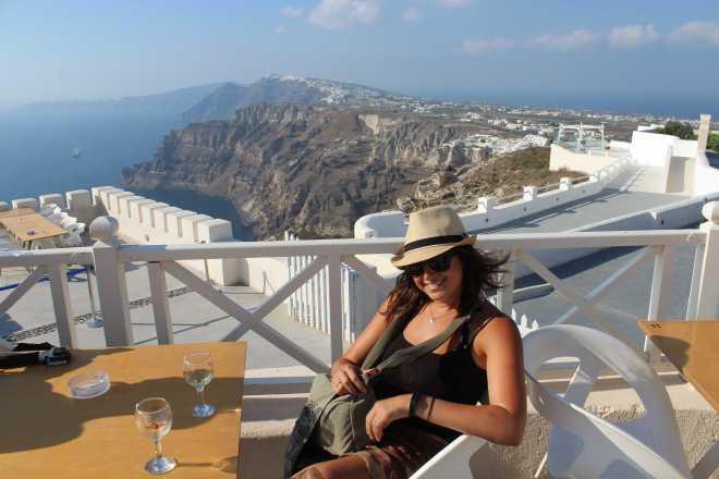 Greece 2, Santorini - 42