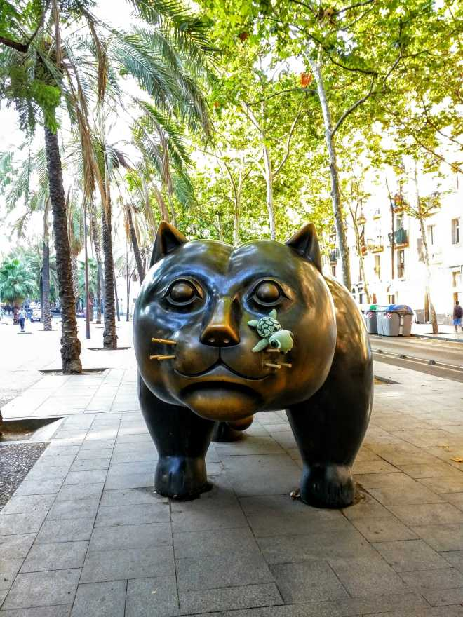 Barcelona, Part 2 - 4