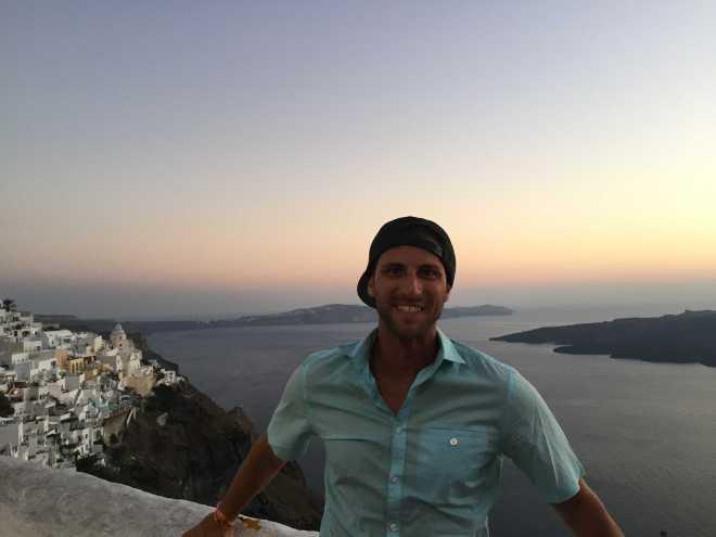 Greece 2, Santorini - 4