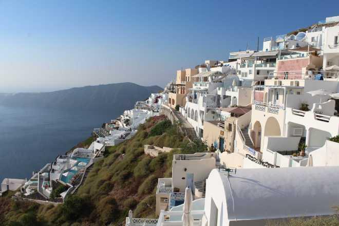 Greece 2, Santorini - 44