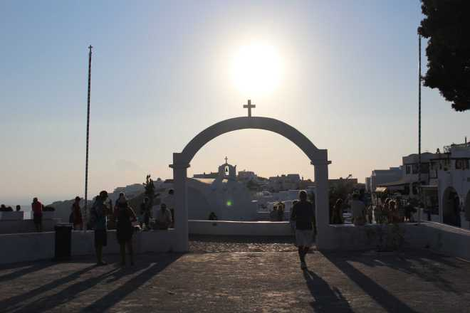 Greece 2, Santorini - 48