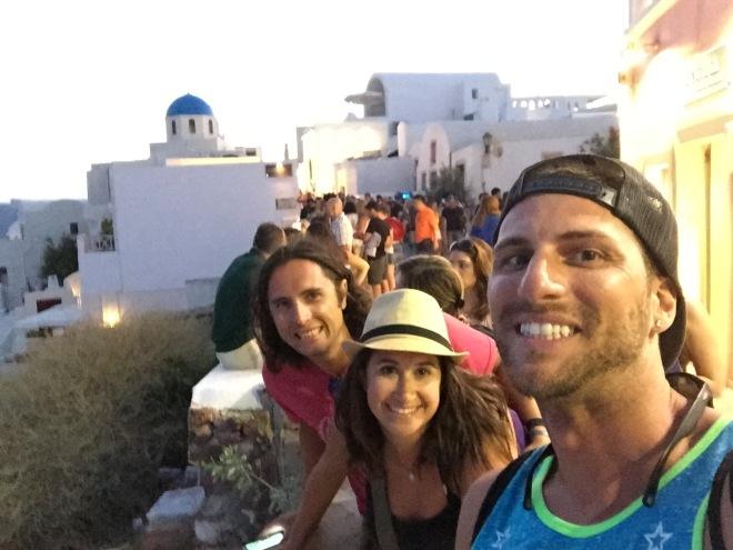 Greece 2, Santorini - 50